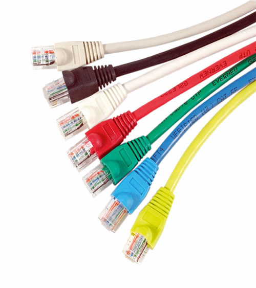 UTP Cable2