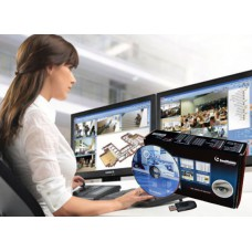 Geovision Control Center Software External Dongle - Securiy Cameras