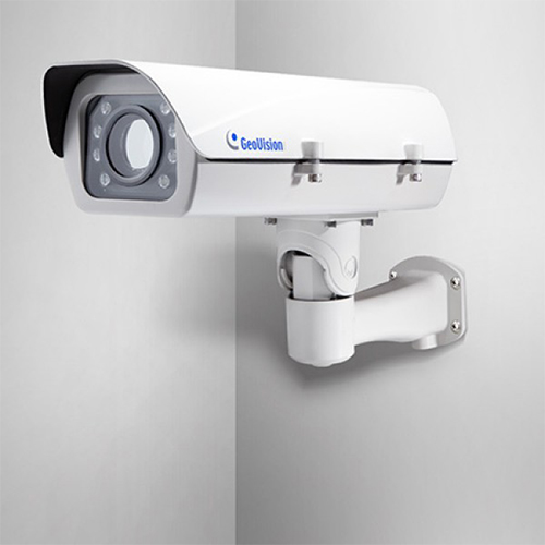 Geovision GV-LPC2210-P01 Security Camera & Surveillance