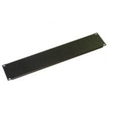 Blank Panel 4U - Cabinet Components