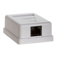 CAT5e Single Wall Box