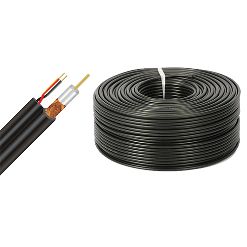 Security Camera Cables , RG59 Cable