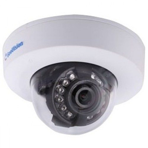 Geovision GV-EFD2100-2F Fixed Dome IP Security Camera - 84-EFD2100-2010