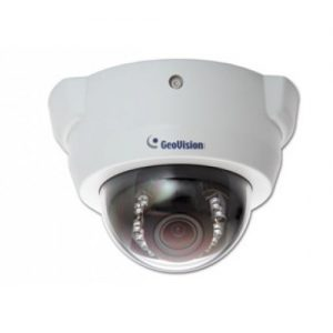 Geovision GV-FD3400 Fixed IP Dome Security Camera