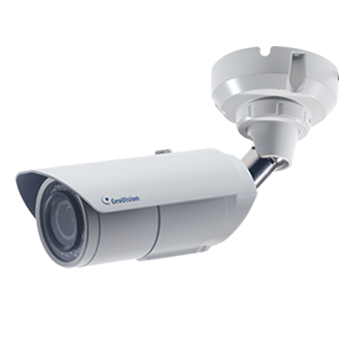 Geovision GV-LPC2211 Color Network Security Camera