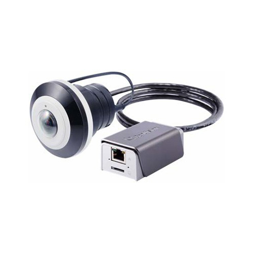 Geovision GV-UNFE2503 Fisheye Security Camera