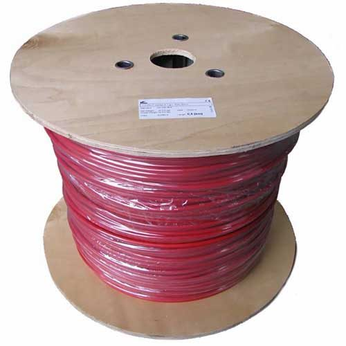 Cable 500m Red