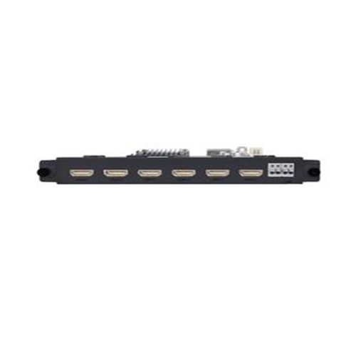 Network Video Recorder Uniview 6-HDMI
