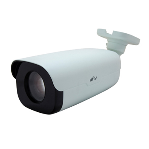 Security Camera Uniview Bullet  Optical Zoom Lens