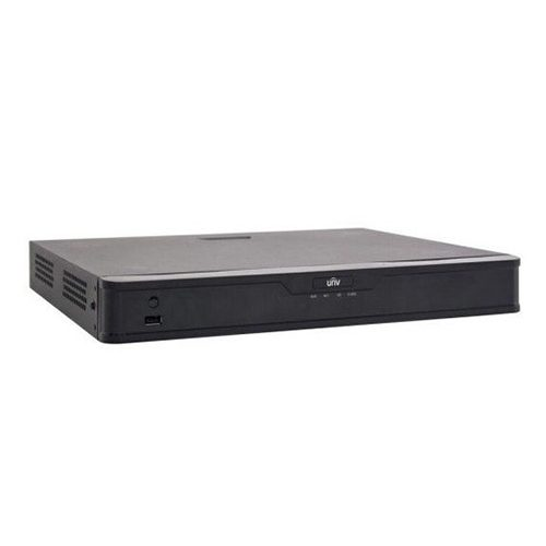 iview 8 Channel Network Recorder