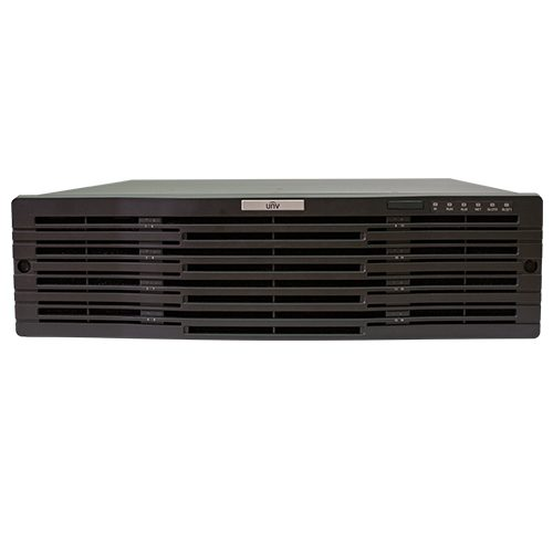 Network Video Recorder Uniview 128Ch