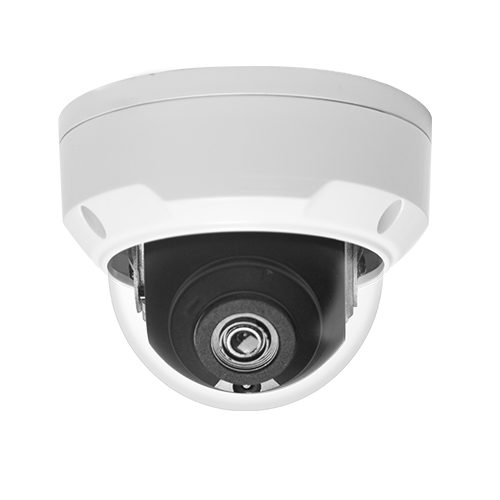 Surveillance Camera Uniview Dome 2MP