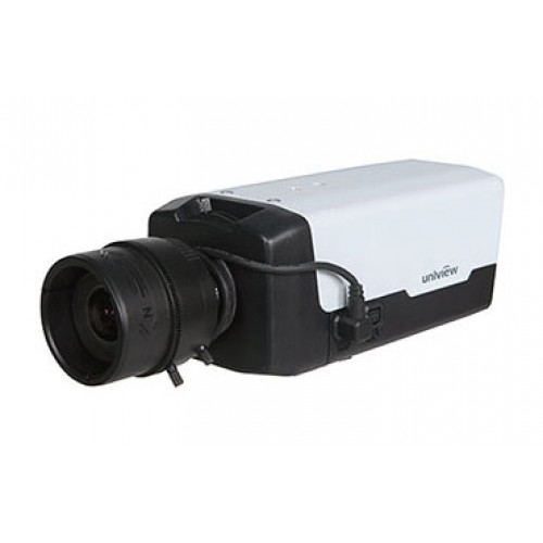 Surveillance Camera Uniview Box Optics