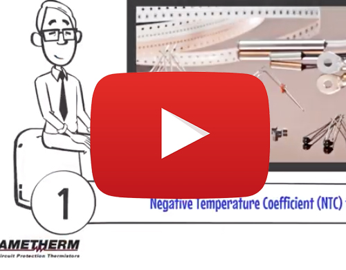 4 Most Common Types of Temperature Sensors