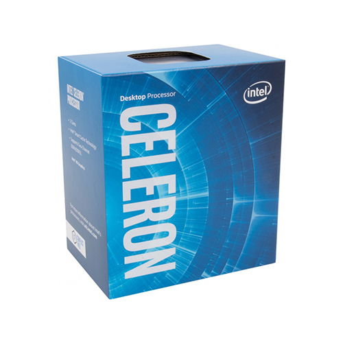 Intel Celeron - IT Hardware