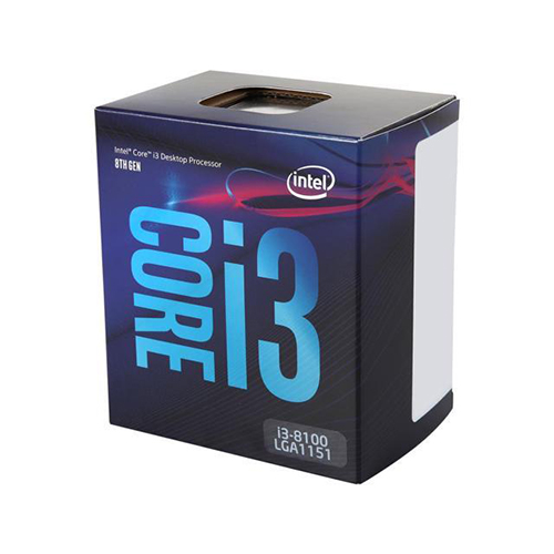 Intel Core i3 - IT Hardware