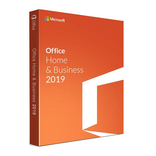 Microsoft 2019 - IT Software