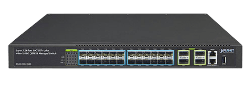 Gigabit Switch Distributed By Eurobyte South Africa