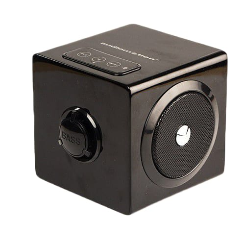 Audiomotion Cube - IT Hardware