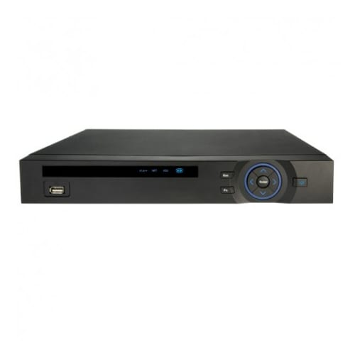 MAXCAM 4 CHANNEL DVR - surveillance